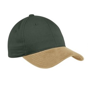 Gorra Port Authority C815