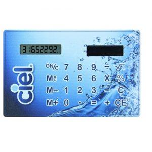 Calculadora Flat