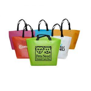 Bolsa Ecofriendly Con Asas NGT