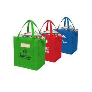 Bolsa Reutilizable Con Cierre TIB