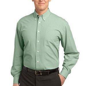Camisa De Vestir Para Caballero Port Authority S639