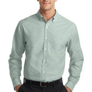 Camisa Oxford Port Authority S658