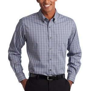 Camisa De Caballero Port Authority S642