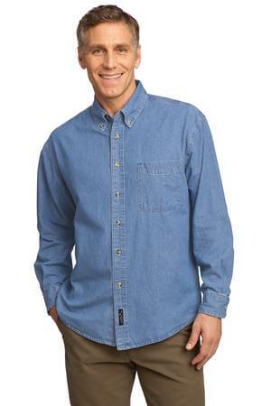 Camisa para caballero Port Authority SP10