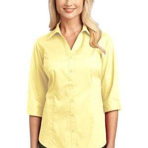 Camisa Para Dama Port Authority L6290
