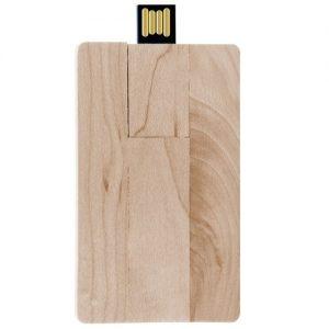 USB Card Organic