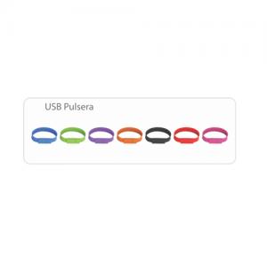 USB Pulsera