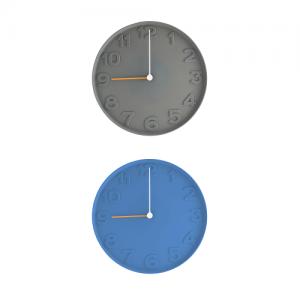 Reloj Manhattan De Pared