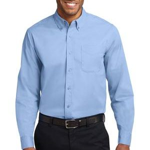 Camisa Para Caballero Port Authority S608