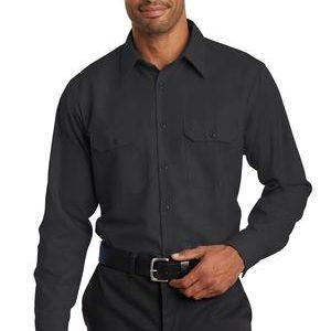 Camisa De Trabajo Red Kap SY50