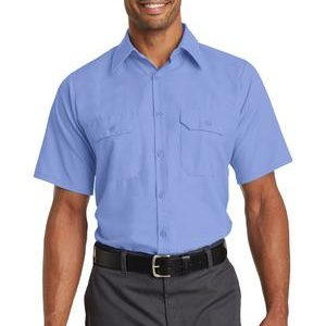 Camisa De Trabajo Red Kap SY60