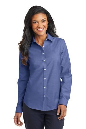 Camisa de vestir, marca Port Authority,