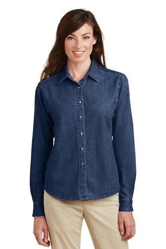 Camisa para dama Port Authority LSP10