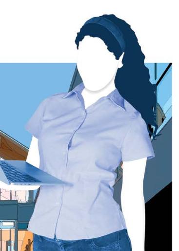 Camisa De Vestir De Manga Corta Para Dama Modelo D0604