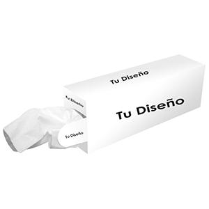 CAJA DISPENSADORA C/50 PAÑUELOS