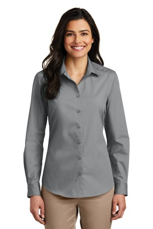 5c62c52dc8a7 Camisa para dama Port Authority LW100