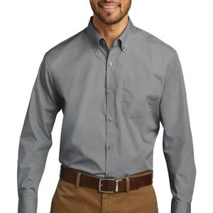 Camisa Para Caballero Port Authority W100