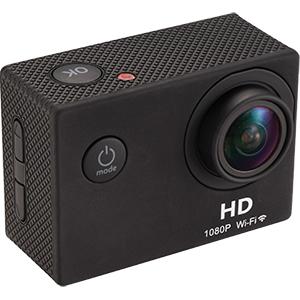 Cámara De Alta Definición 1080p HD WiFi