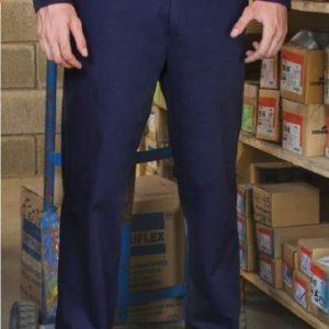 Pantalón Industrial Corte Recto