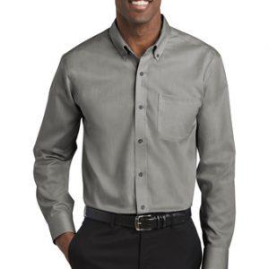 Camisa De Vestir  Para Caballero Port Authority   RH240
