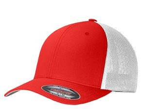 Gorra C Mesh Back Cap Port Authority Flexfit C812